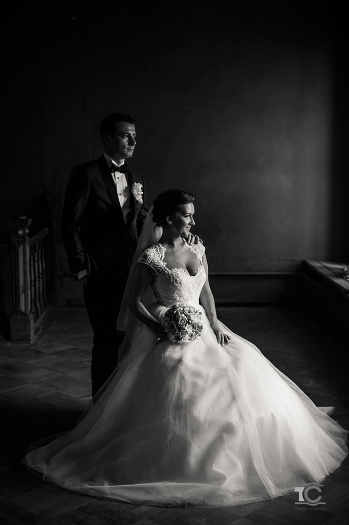 Sedinta foto nunta Adina si Marius
