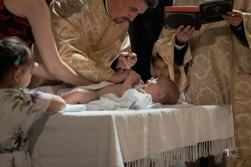 Lucas la botez