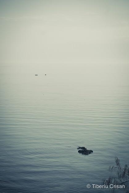 Marea la Balcic, Bulgaria