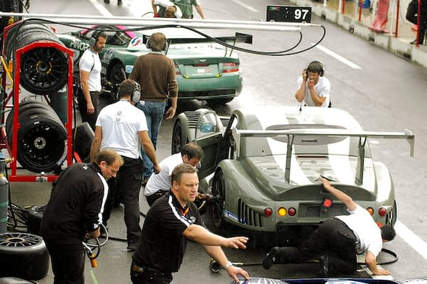 bucharest challenge 2007