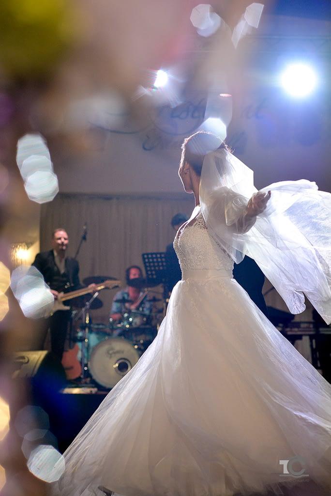 Dansul mirilor - nunta Adina si Marius