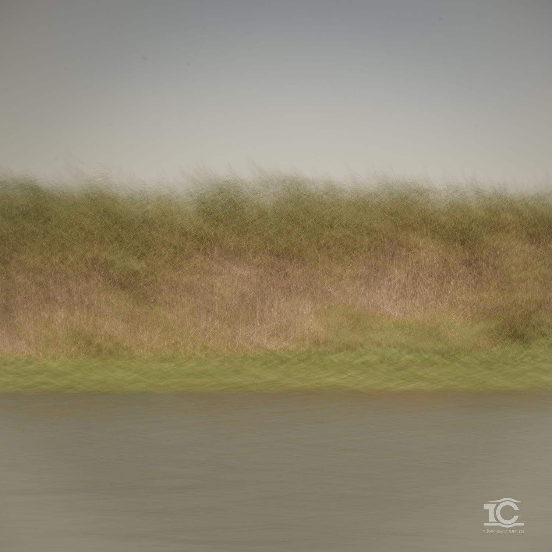 Cer, stuf si apa in Delta Dunarii