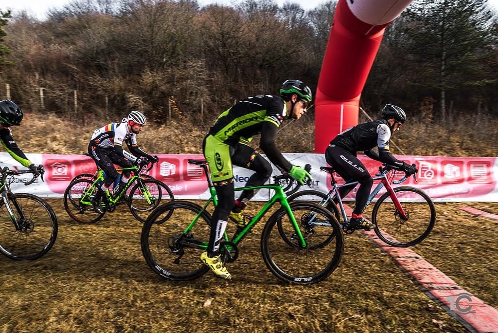 start concurs ciclocros cluj 2020