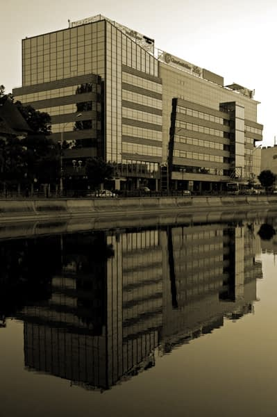 reflected_office_building_II