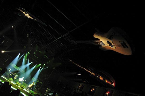 Becker's Guitar Center
