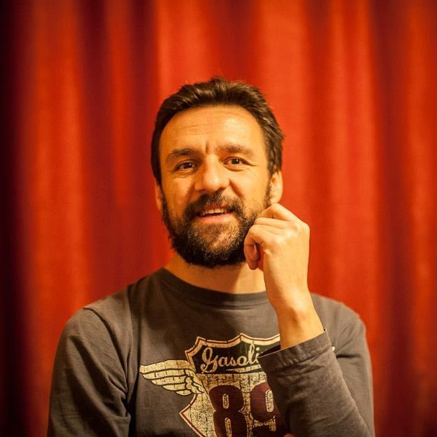 Tiberiu Crisan - informatii vizuale despre mine
