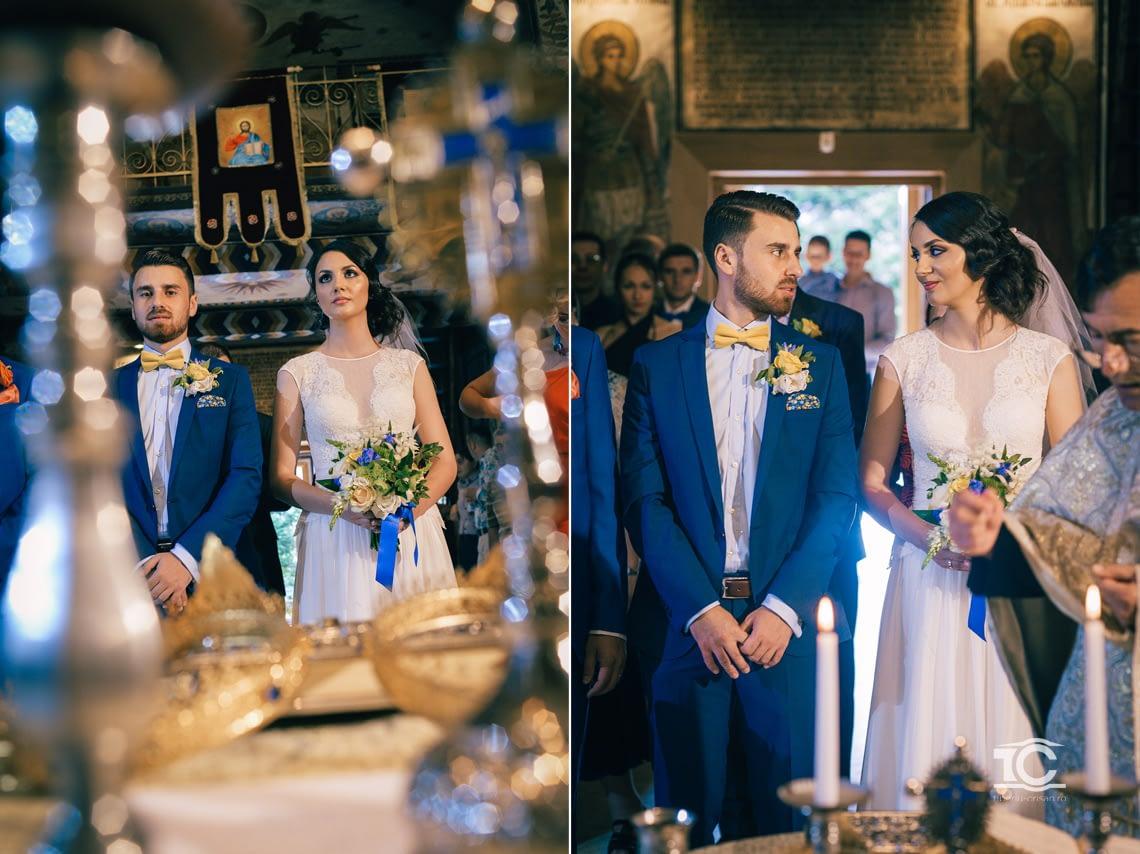nunta-alina-george-cununia religioasa
