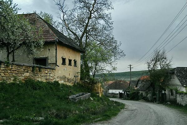Chidea village