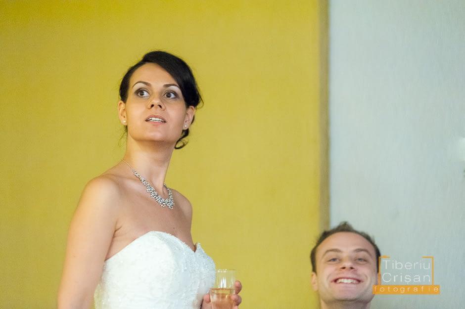 Nunta Raluca si George