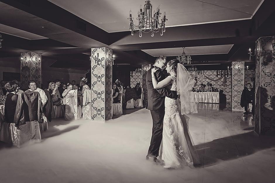 deschiderea dansului la nunta