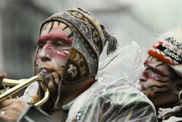 trumpet freaks